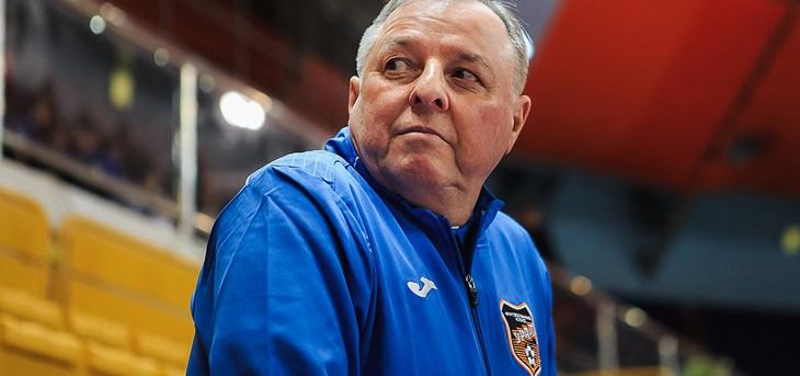 Александр Тарханов - Локомотив