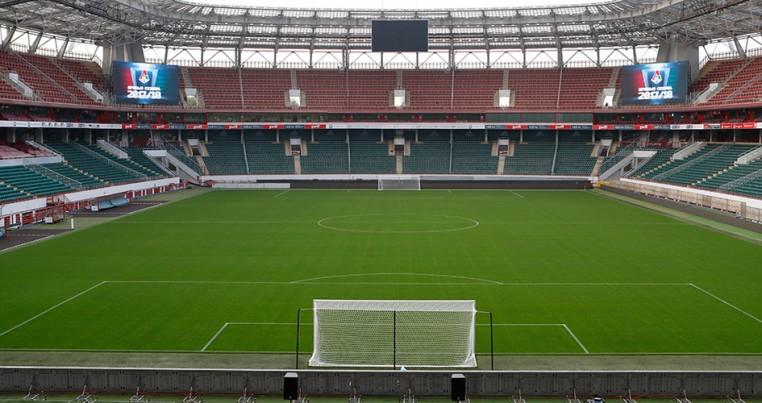 Взгляд активных болельщиков на происходящее со стадионом «Локомотив»
