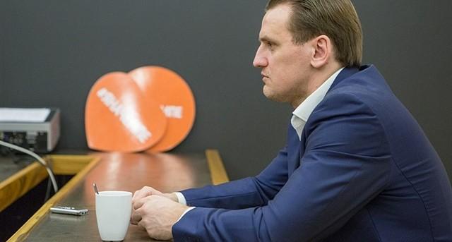 Лига Европы.  Дмитрий Булыкин