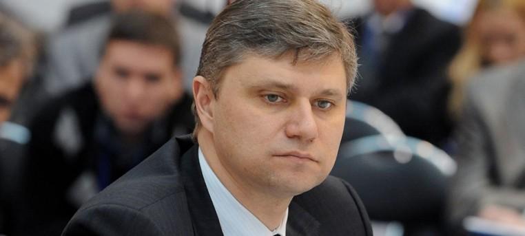 Олег Белозеров - Локомотив