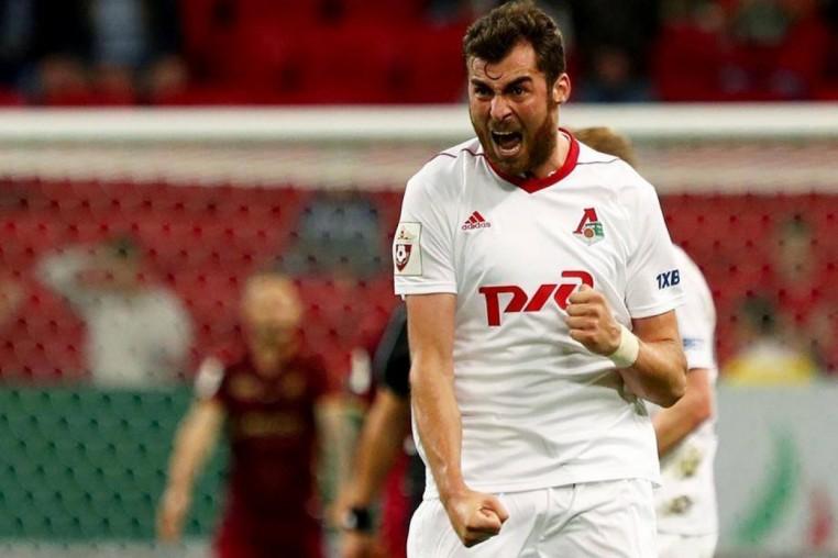 Кверквелия стал вторым на групповом этапе Лиги Европы по количеству перехватов