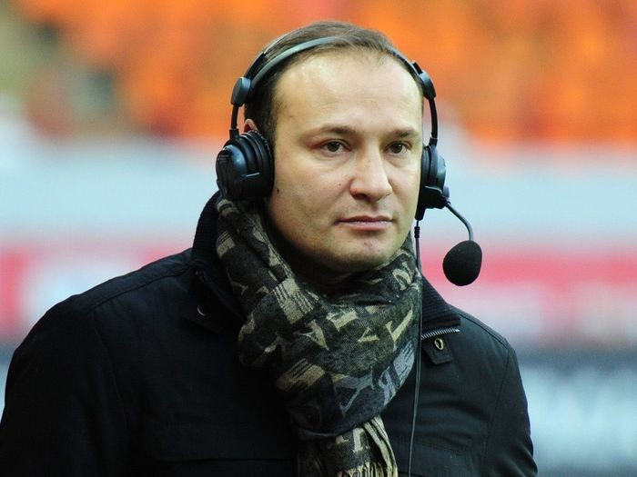 Константин Генич - Локомотив