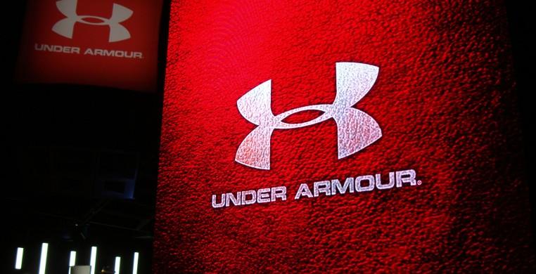 Американская Under Armour может стать новым техническим спонсором «Локомотива»