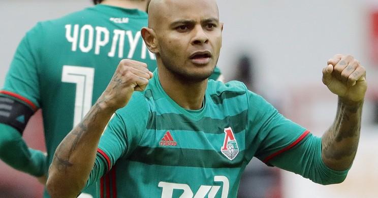 Ари - Локомотив