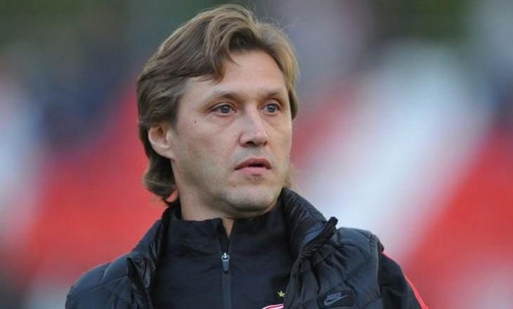 Евгений Бушманов - Локомотив