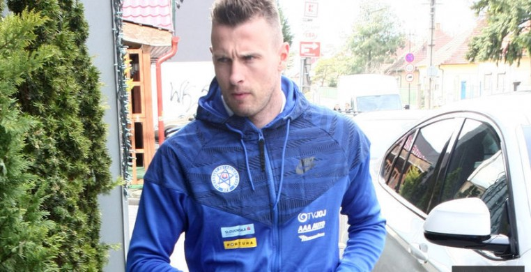 Ян Дюрица.  сборная Словакии