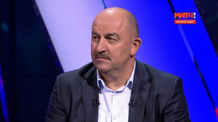Станислав Черчесов - Локомотив