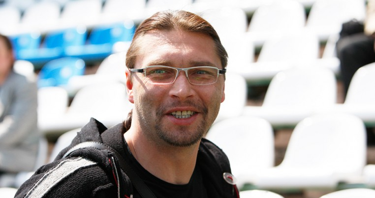 Сергей Овчинников - Локомотив