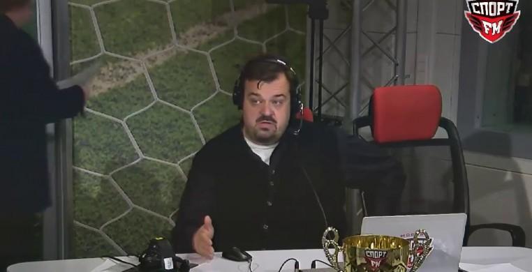 Василий Уткин - Локомотив