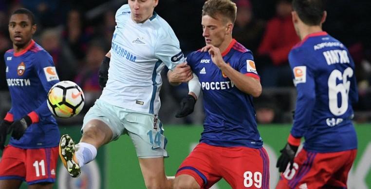 Дмитрий Баринов.  Антон Миранчук