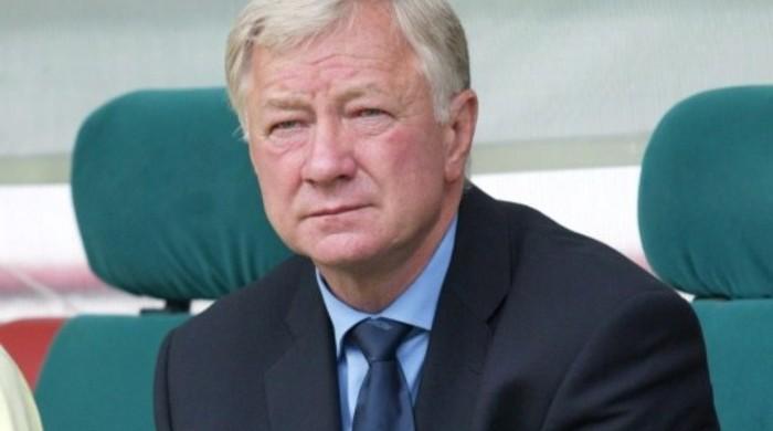 Борис Игнатьев.  Мануэл Фернандеш