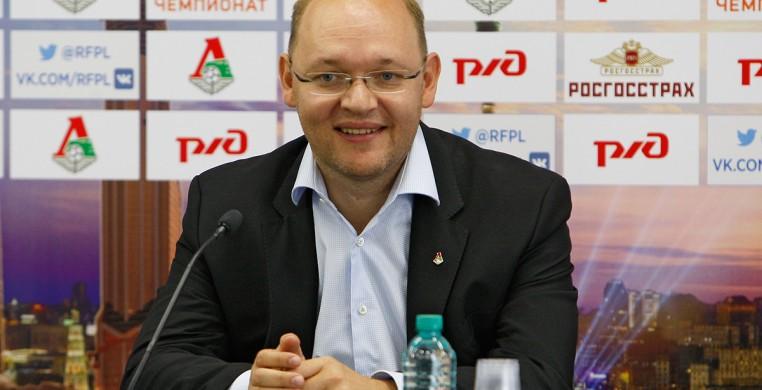 Илья Геркус.  Россия