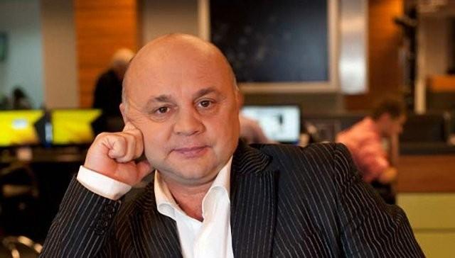 Игорь Гамула - Локомотив