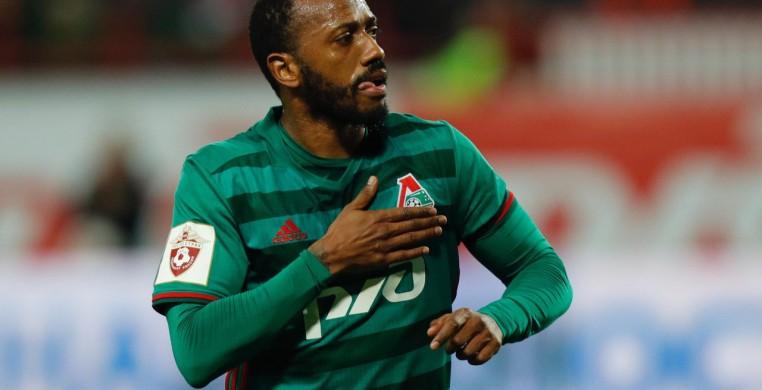 Иванович – лучший игрок недели в Лиге Европы, Фернандеш занял третье место