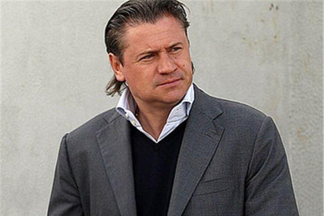 Андрей Канчельскис - Локомотив