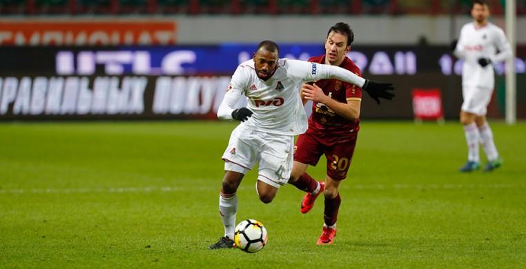 Мануэл Фернандеш: «Если бы 2 года назад сказали, что сыграю 100 матчей за «Локомотив», я не поверил бы»