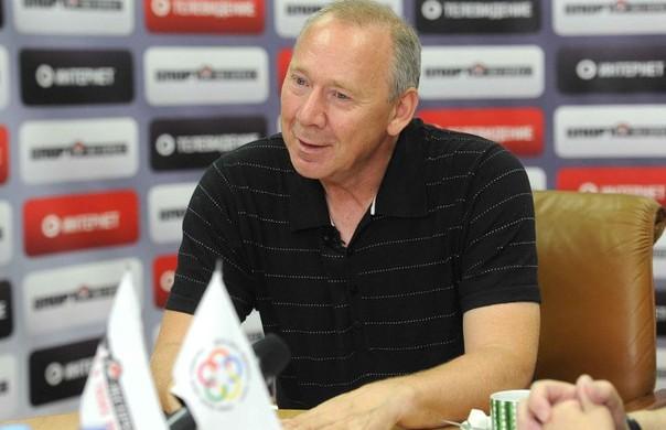 Олег Романцев - Локомотив