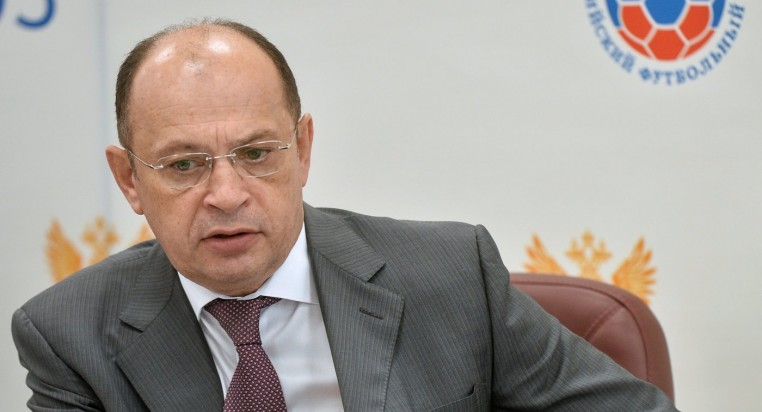Сергей Прядкин.  РФПЛ
