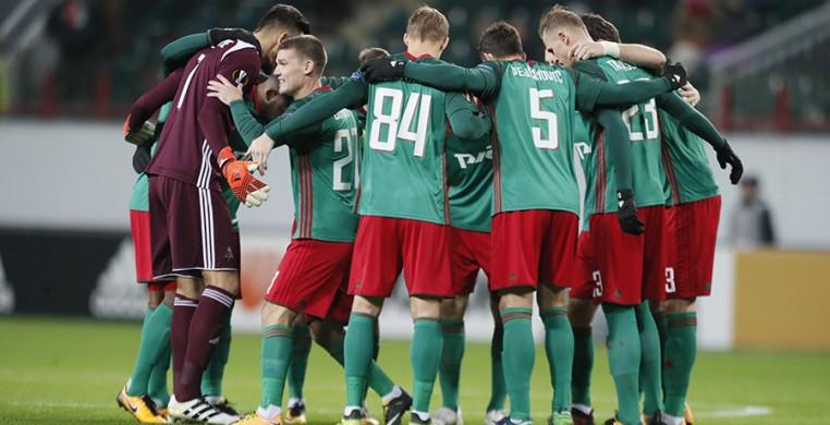 Совет директоров «Локомотива» утвердит бюджет на 2018 год