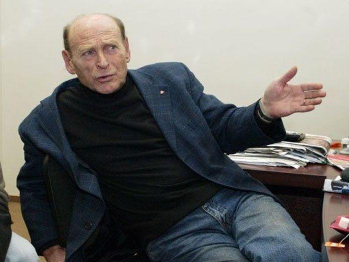 Валерий Рейнгольд - Локомотив
