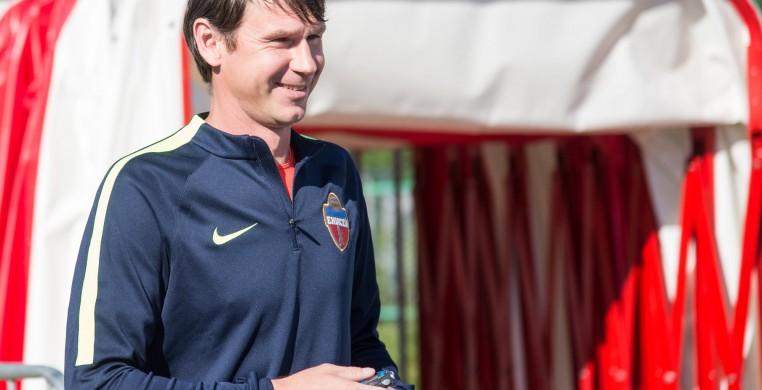 Егор Титов - Локомотив