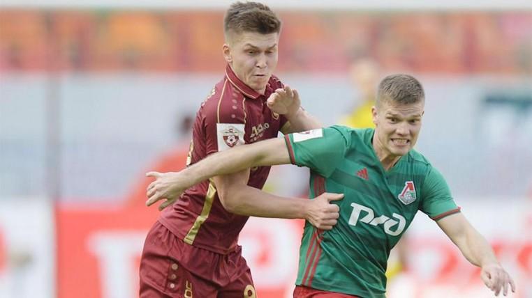 «Локомотив» хочет вернуть Жемалетдинова