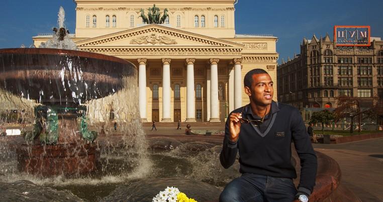Майкон: В «Локомотиве» я был нужен только Семину