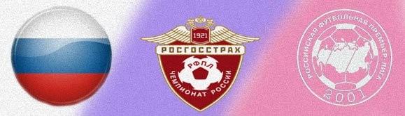 УЕФА.  РФПЛ