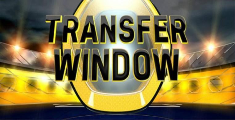 В Европе открылось трансферное окно