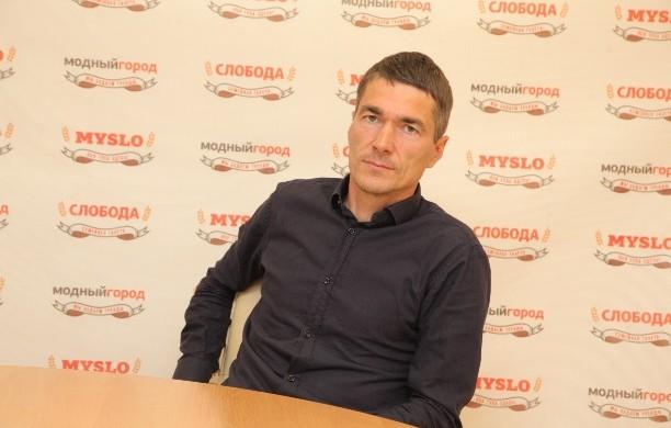 Виктор Булатов - Локомотив