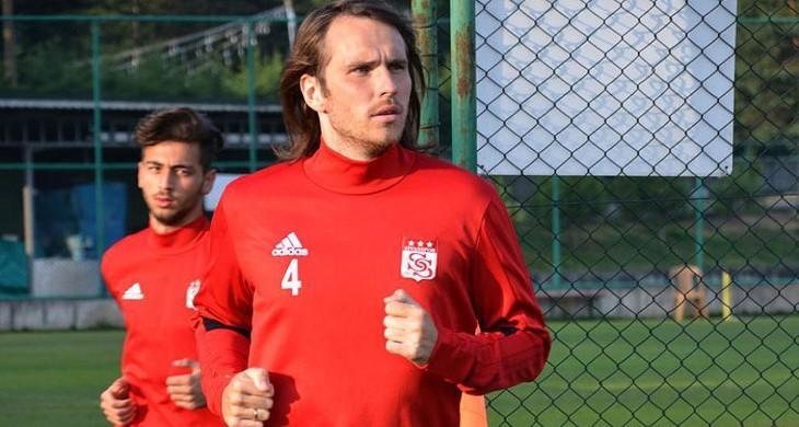 Виталий Дьяков - Локомотив
