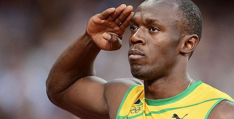 Ямайский бегун Болт пройдет медосмотр в дортмундской «Боруссии»