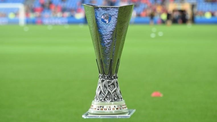 УЕФА.  Лига Европы