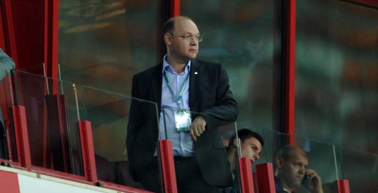 Илья Геркус: Будем ждать решения арбитра о проведении матча