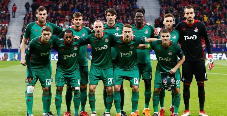 «Локомотив» проиграл без шансов. Что произошло в Мадриде