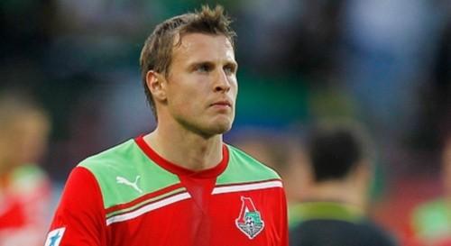 Ян Дюрица - Локомотив