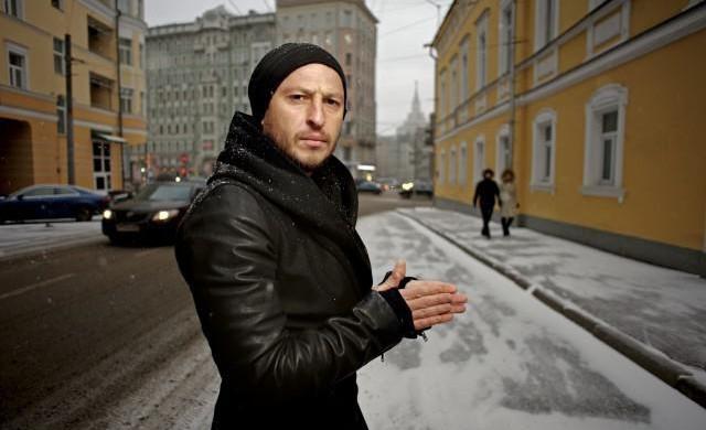 Максим Бузникин - Локомотив