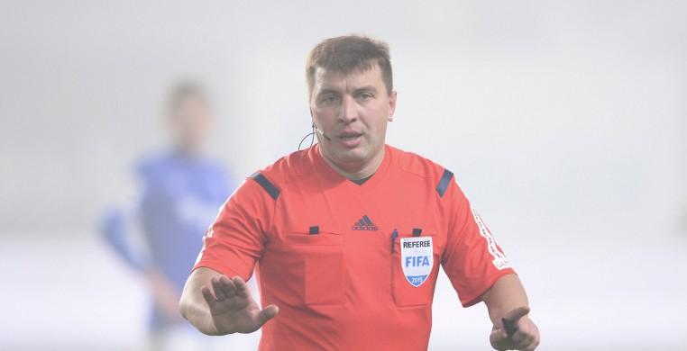 Михаил Вилков - Локомотив