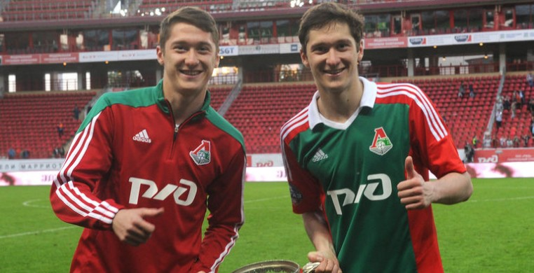Алексей Миранчук - Локомотив