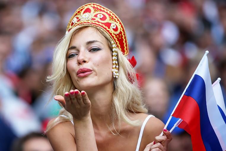 Сборная России.  ЧМ-2018