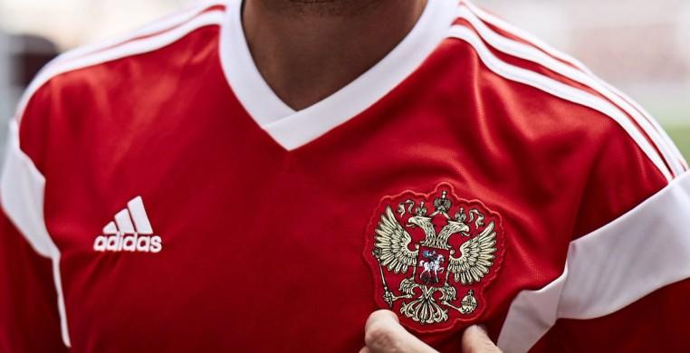 Сборная России.  Чемпионат Мира