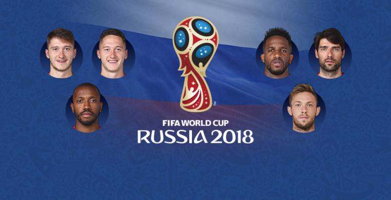Все сборники «Локомотива» - расписание матчей ЧМ-2018