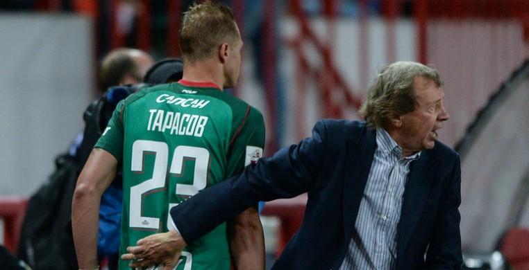Семин рассказал о будущем Тарасова