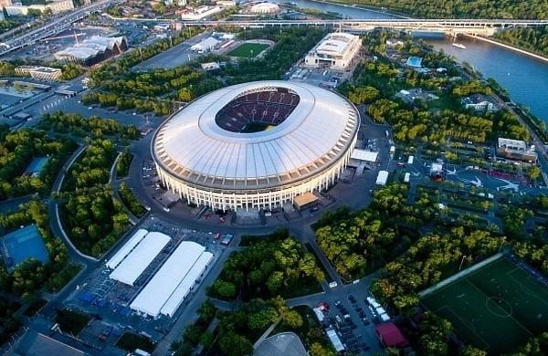 Чемпионат Мира.