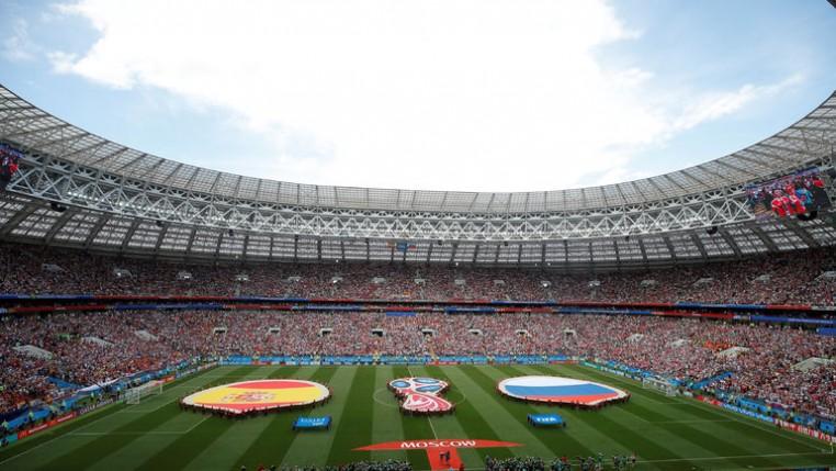 Стадионы чемпионата мира: Что дальше?
