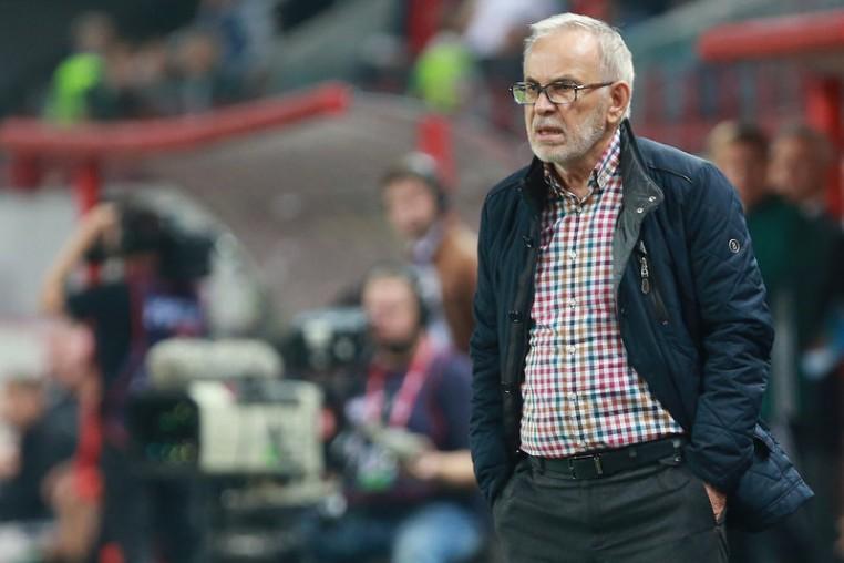 Юрий Семин – первый после себя самого, кто начнет во главе «Локомотива» третий сезон подряд