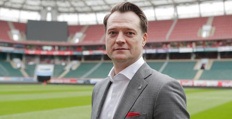 Эрик Штоффельсхаус объявил об уходе с поста спортивного директора «Локомотива»