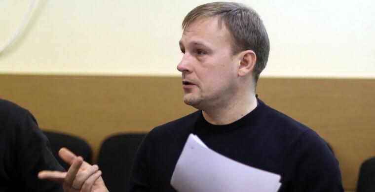 Владимир Кузьмичев
